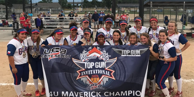 The Texas Glory Fastpitch Softball - texasglory com